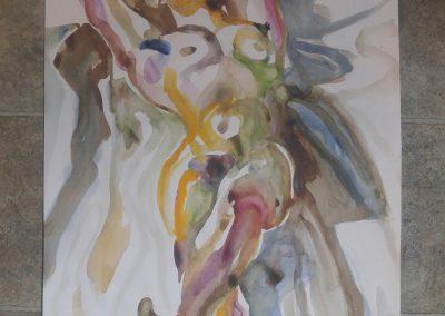 Nude #12