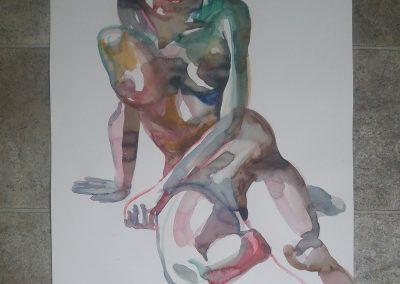 Nude #16