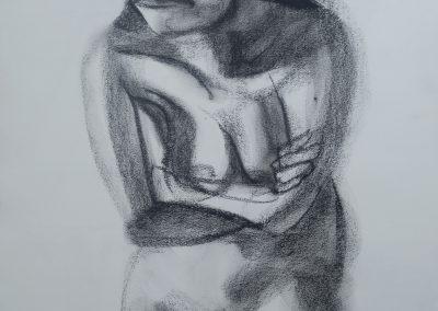 Nude #7