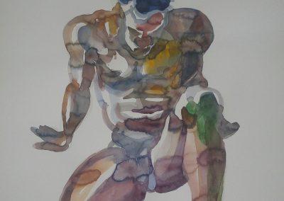 Nude #19